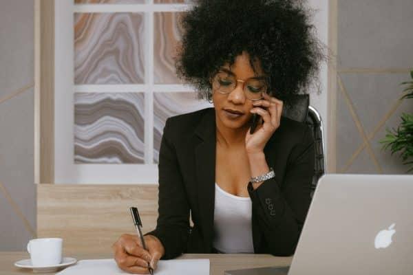donna e lavoro 2021