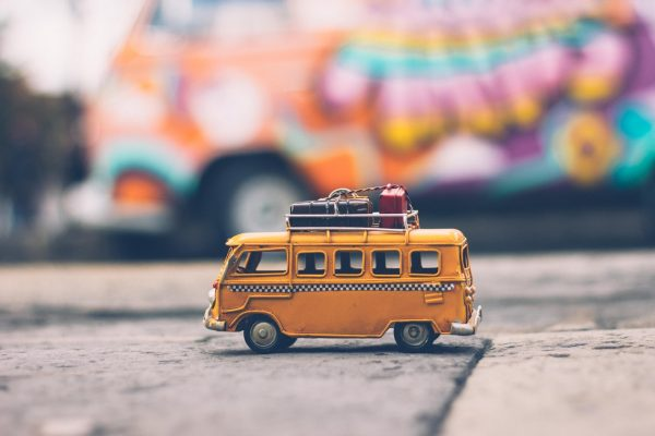 Travel Video Contest